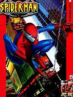 終極蜘蛛俠
